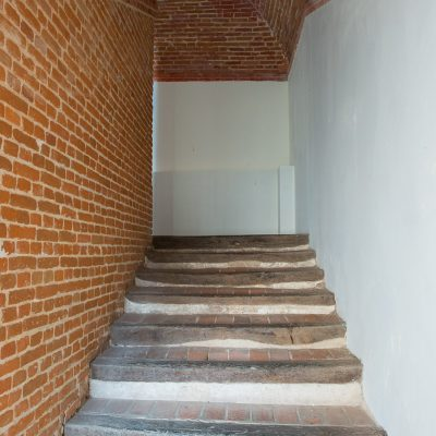 Tour Sud Stairs